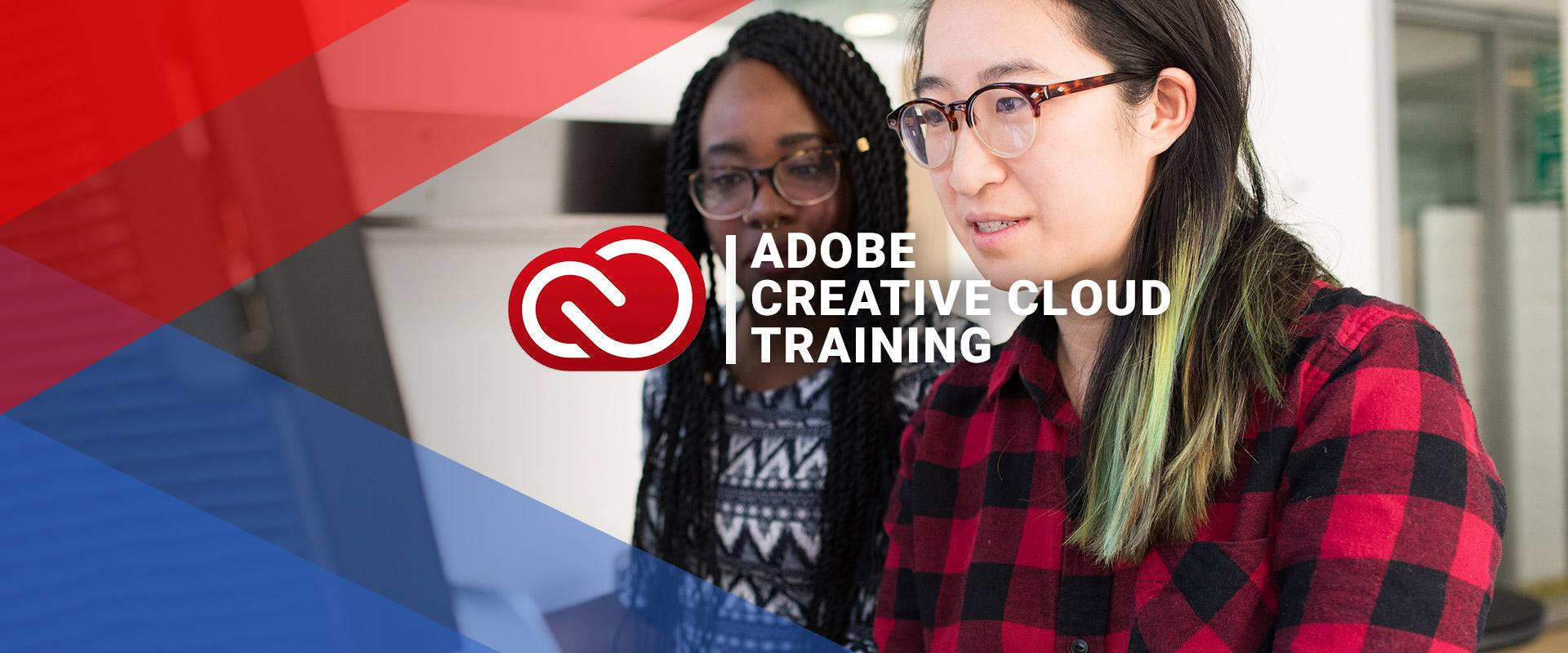 Creative Cloud Training