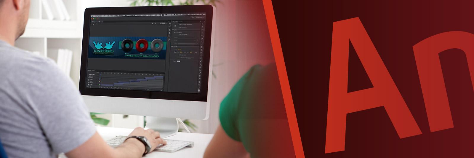 Adobe Animate Course
